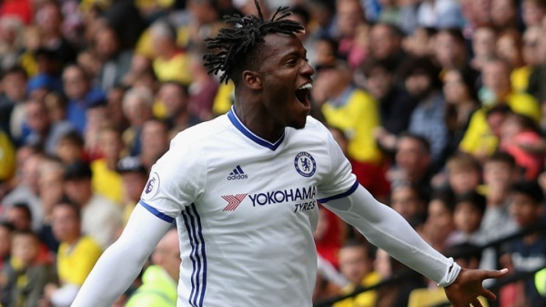 FA Cup: Batshuayi poised to start Chelsea tie