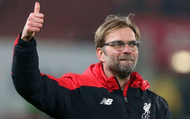 Jurgen Klopp plays key role in helping Liverpool beat Chelsea and Man United to transfer of Dutch starlet