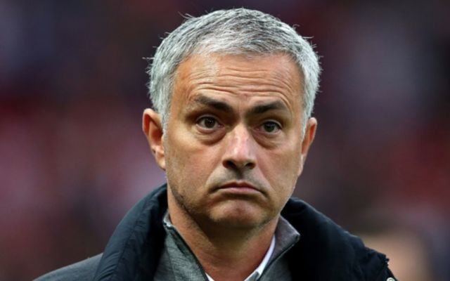 'A rich man's Stoke' - Sky Sports guest blasts Man Utd over key Mourinho factor