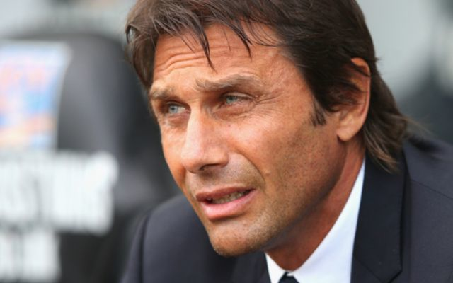 Chelsea's Antonio Conte in SHOCK talks to replace Arsene Wenger at Arsenal