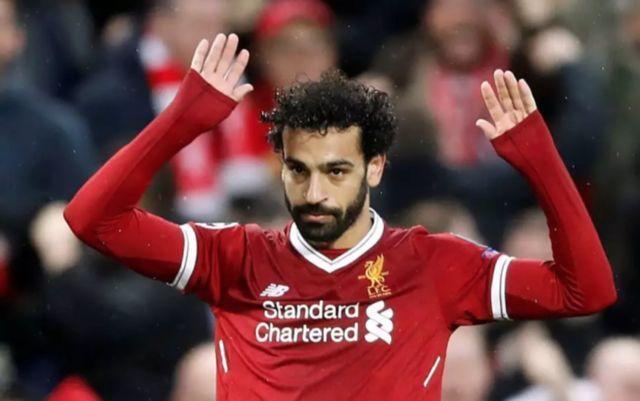 salah liverpool. Roma vs Liverpool Live Stream
