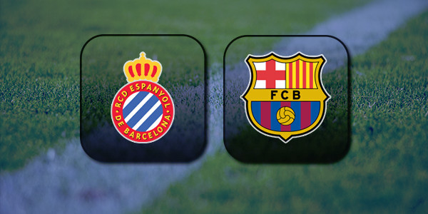 VIDEO Espanyol vs Barcelona (La Liga) Highlights