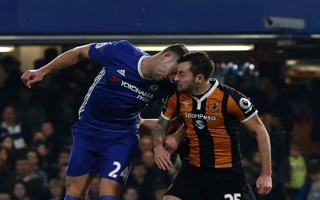 Tottenham pay tribute to Ryan Mason as Hull City ace forced to retire due to head injury sustained against Chelsea