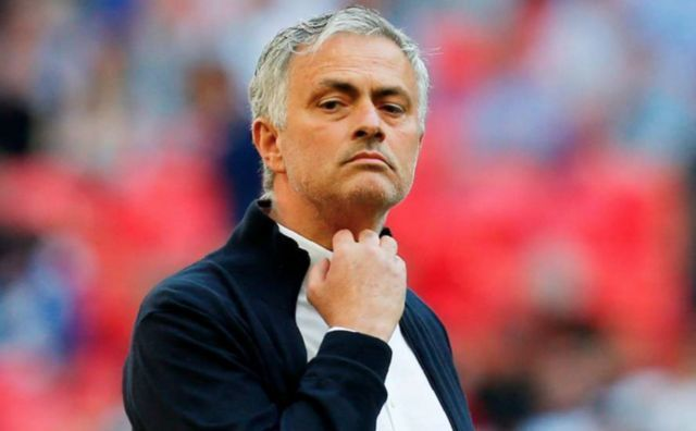 Jose Mourinho wants to see talented World Cup winner seal January Man United switch