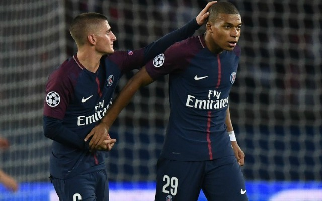 PSG rebel wants Real Madrid transfer as club exit the Champions League at last-16 stage again