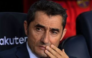 Barcelona star considering exit with AC Milan linked with transfer swoop