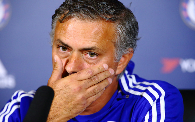 Chelsea star reveals how he completely changed his mind about Jose Mourinho