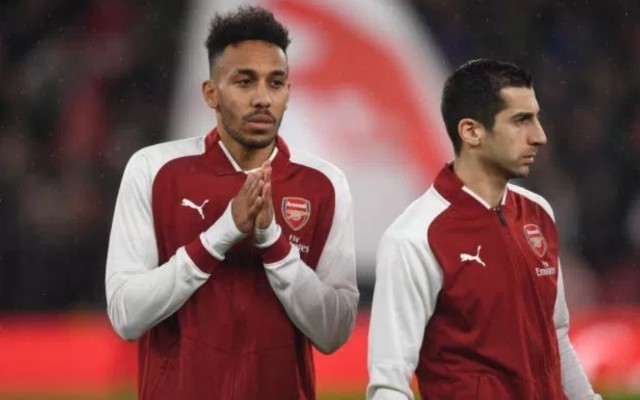 Arsenal star fires WARNING to the rest of the Premier League despite Spurs defeat