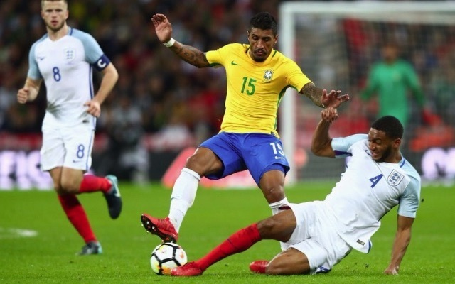England 0-0 Brazil: Player ratings see Joe Gomez outshine LFC teammate as Man Utd trio get 6s and 7s but Gabriel Jesus is poor