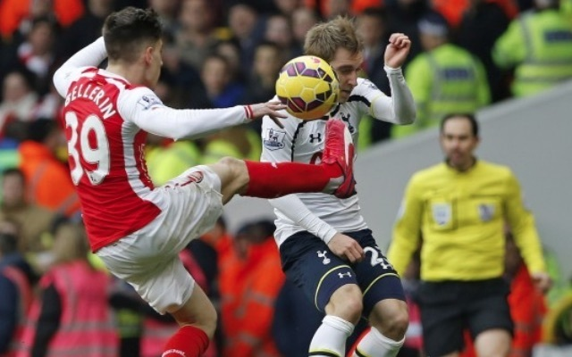 (Video) Bellerin reveals Arsenal were first club that gave him a chance