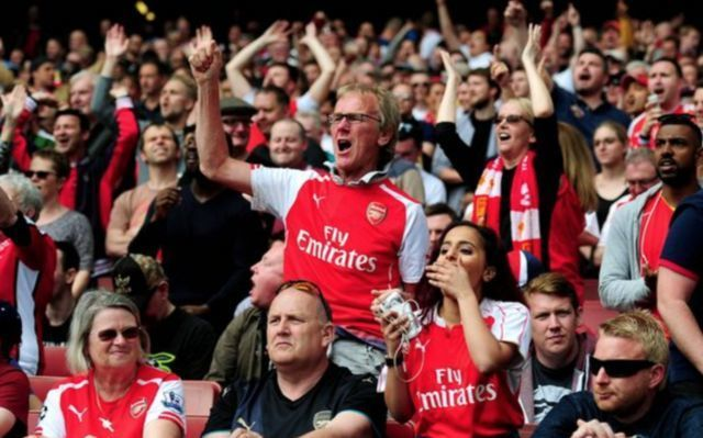 """Should start him more often"" - Arsenal star's impressive display vs Everton has these Arsenal fans singing his praises"