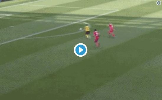 Eden Hazard goal video: Chelsea star scores for Belgium
