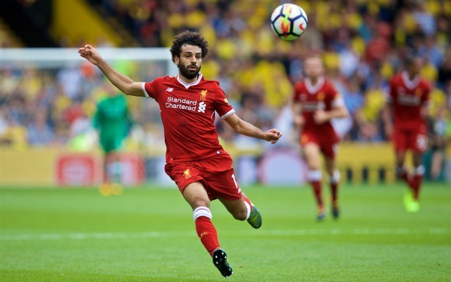 Jurgen Klopp's crucial advice just 45 minutes into Mohamed Salah's Liverpool debut that turned him into a goal machine