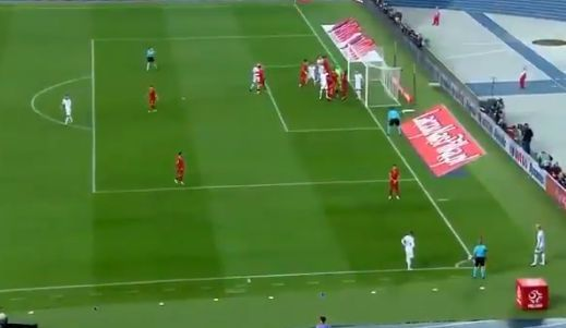 Video: Chelsea transfer target continues incredible form by scoring first international goal