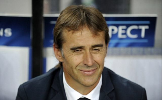 Lopetegui targets €50m ex-Barcelona starlet to bolster his midfield options at Real Madrid