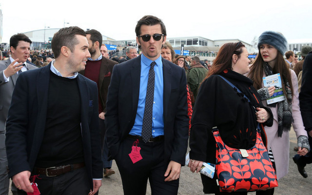 Cheltenham Festival Live Stream, Bookie Free Bets and Tips - Day One Updates Live from the home of jumps racing