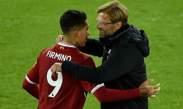 Liverpool fan digs up Klopp quote on Firmino