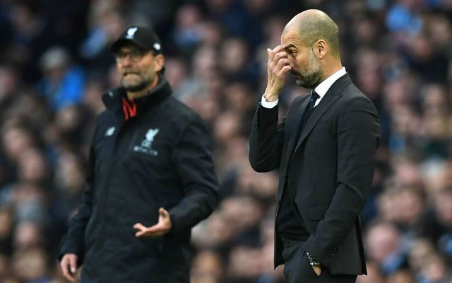 Pep Guardiola persuades Manchester City to hijack Liverpool transfer deal