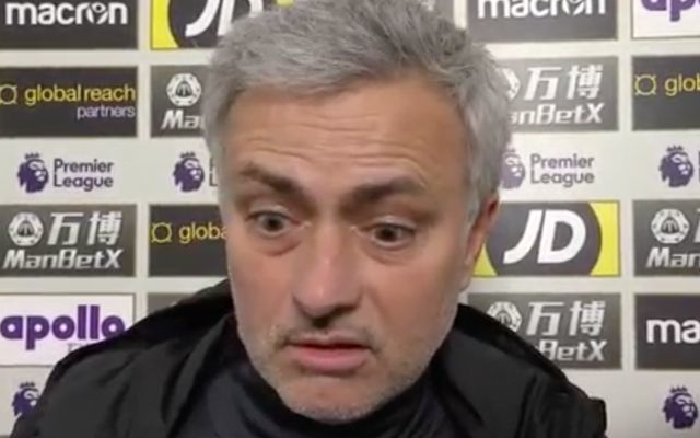 Man Utd fans CAN'T BELIEVE what Jose Mourinho said after Sevilla defeat