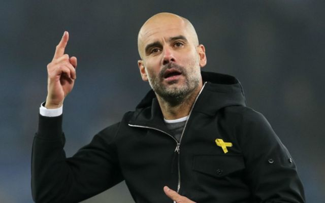 Guardiola willing to sacrifice key player in order to bring Brazilian superstar to Man City