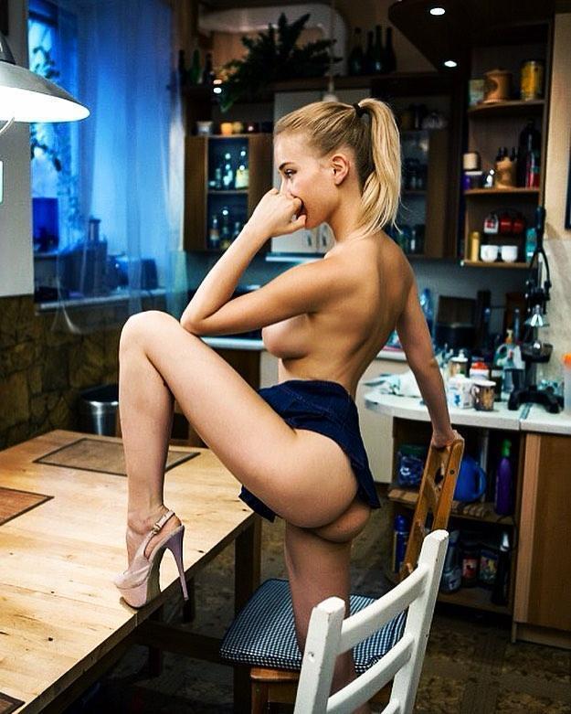 Natalya Nemchinova porn star