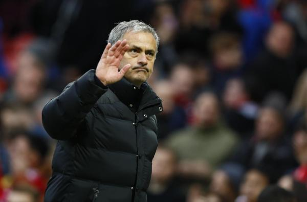 Premier League: Mourinho proving to be the less than special one at Manchester United