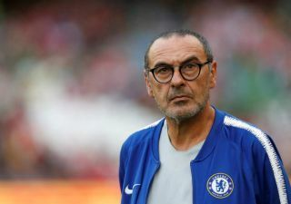 Maurizio Sarri eyes £20m Chelsea swoop for exciting Italian starlet to bolster midfield