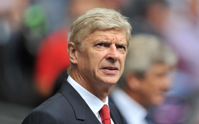 Arsenal legend gives Arsene Wenger controversial selection instruction ahead of Watford clash