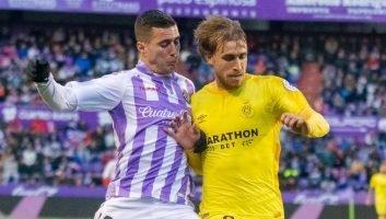Video Real Valladolid Vs Girona La Liga Highlights 2019 04 23