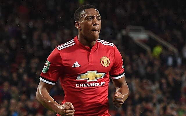 Jose Mourinho lauds the transformation of £61.5m Man Utd forward - 'I see a great improvement'