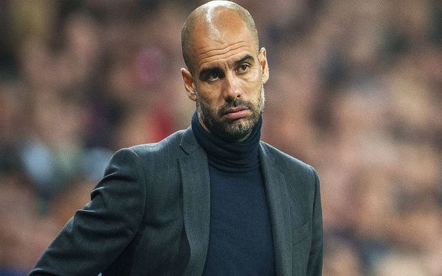 Bad news for Man City: Pep Guardiola's side dealt blow in pursuit of £50M-rated target