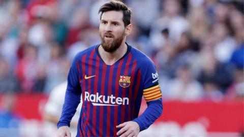 VIDEO Real Betis vs Barcelona (La liga) Highlights