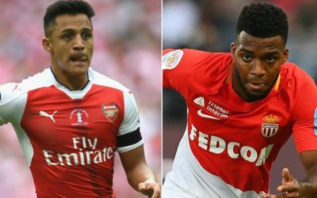 £90m Arsenal has a 'fair chance' of leaving club next summer, January switch considered unlikely