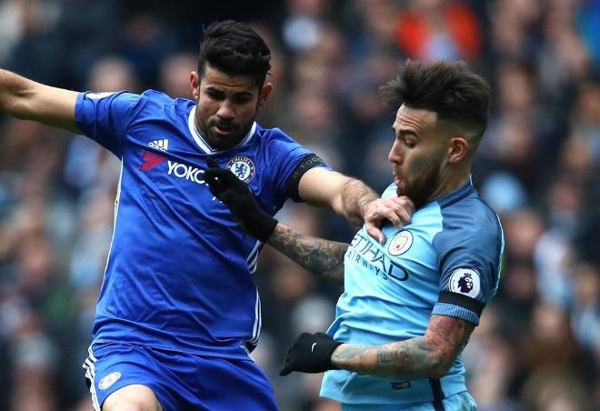 VIDEO Manchester City 1 - 3 Chelsea (Premier League) Highlights