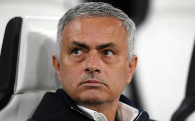 Man Utd injury news: Boost for Mourinho, confirms star could return vs Man City