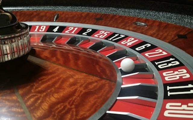 Top 5 best online casinos of 2018