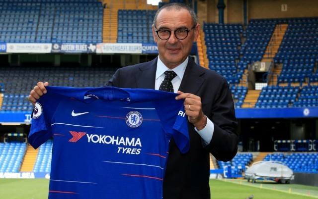 Maurizio Sarri blocked from signing some of his preferred Chelsea transfer targets | CaughtOffside