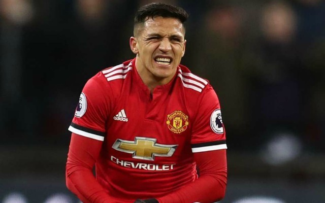 Alexis Sanchez drops major Instagram confession after nightmare start at Manchester United