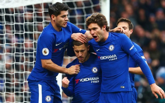 Chelsea fighting losing battle to keep star duo as Real Madrid expected to launch transfer approach