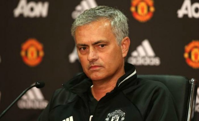 Jose Mourinho goes on lengthy RANT in Man Utd press conference, reels off MUFC history and responds to BOOING fans