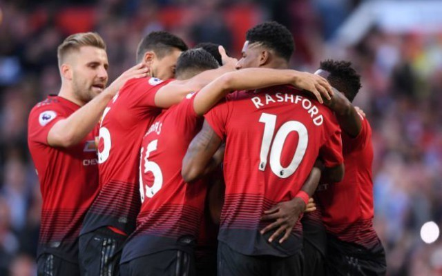 Man United news: Mourinho hails Shaw and Perreira