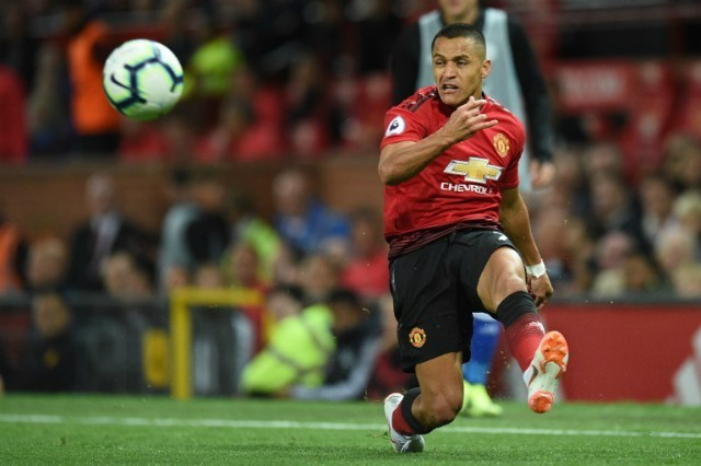 "Alexis Sanchez told to ""f**k off back to Arsenal"" as shocking Man United stat does the rounds"
