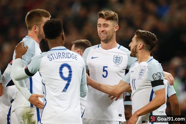 VIDEO: England 3-0 Scotland: Sturridge scores in comfortable WCQ win (Videos)