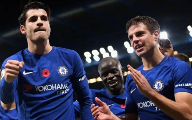 Chelsea star admits the big mistake he's made with the Blues this season
