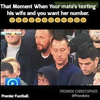 6a0a095449154da1c485913a3fde950f john terry ???????????????? soccer memes goal91