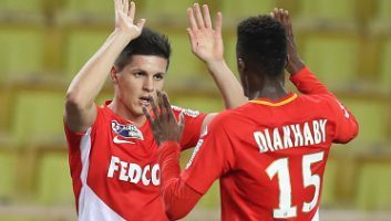 VIDEO Monaco vs SM Caen (Ligue 1) Highlights