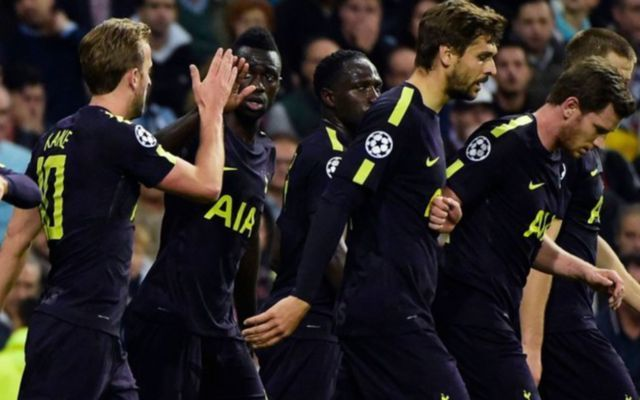 Real Madrid vs Tottenham player ratings: 9/10 Spurs ace claims MOTM following stunning performance as Pochettino's side claim valuable away point
