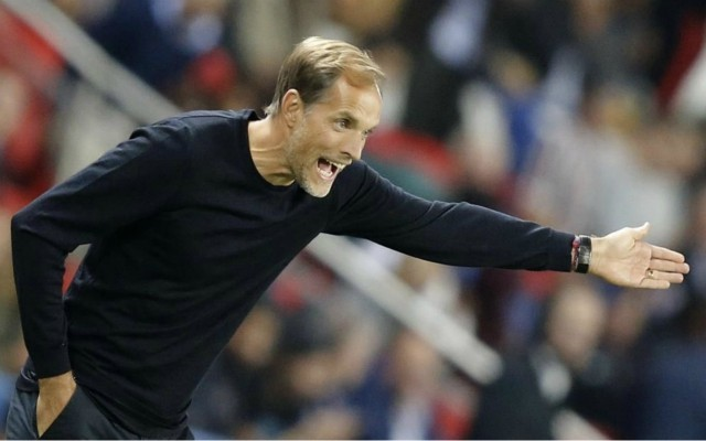 Tuchel gives surprising verdict on PSG's performance in defeat against Liverpool