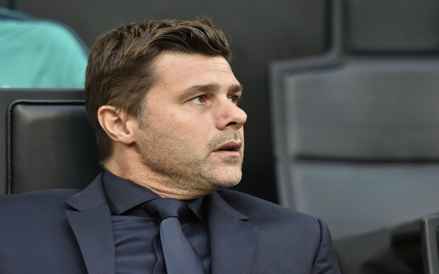 Pochettino's foul-mouthed rant after Spurs 2-1 defeat against Inter Milan