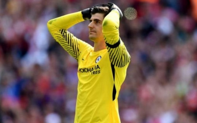 Chelsea transfer news: Starlet eyed as Courtois replacement, CFC demand £15m for misfit